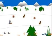 Free-game-luge