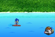 Surfing-game-with-sonic
