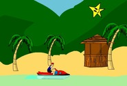Flash-game-jet-ski